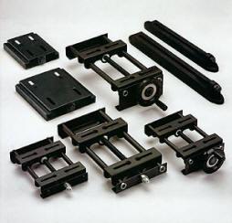 Poggi power transmission for Adjustable motor base mount