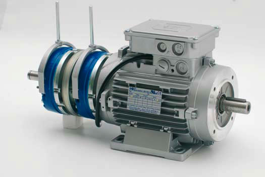 Electric Motors Mt